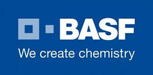 BASF логотип