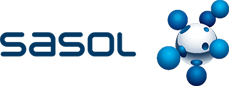 Sasol логотип